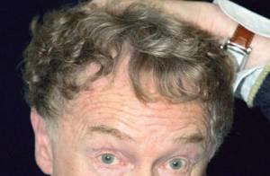 Malcolm McLaren, le père du punk anglais et ex-compagnon de Vivienne Westwood, est mort...
