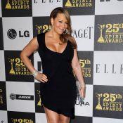 Mariah Carey, Scarlett Johansson, Geri Halliwell, Kate Winslet... Les régimes yo-yo et les métamorphoses, elles connaissent bien !