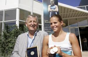 Jean Boiteux, seul champion olympique de la natation française jusqu'à Manaudou et Bernard, est brutalement décédé...