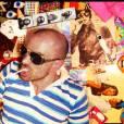 CosmoBrown fait paraître au en 2010  I'm only playing with ya , son premier album. En concert à la Boule Noire (Paris) le 28 avril.