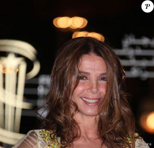 Victoria Abril, au casting de la future série de France 2 Les Beaux Mecs