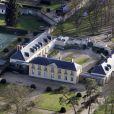 La résidence de La Lanterne à Versailles