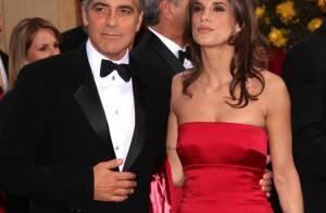 George Clooney : Son escapade romantique avec la superbe Elisabetta Canalis... Oui, tout va bien !