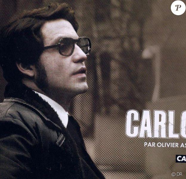 Carlos, téléfilm en trois épisodes d'Olivier Assayas