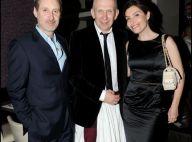 Antoine de Caunes, Daphné Roulier avec leur fils et Jean-Paul Gaultier... rapatriés en urgence ! (réactualisé)