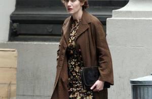 Kate Winslet : Séparée de son mari Sam Mendes... elle plonge avec toute son âme dans le travail !