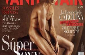 Andres Velencoso : Quand le chéri de Kylie Minogue pose nu, il est juste... superbe !