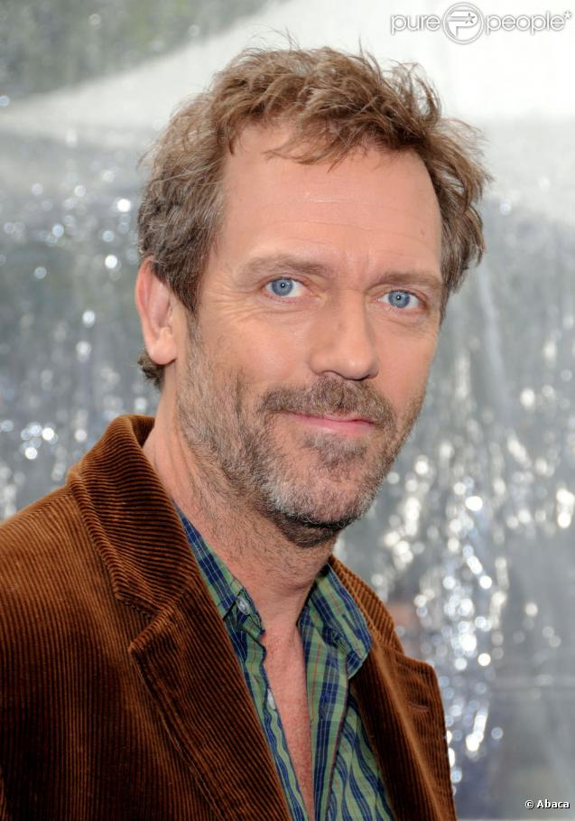 Hugh Laurie - Photo Gallery