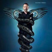 """Hugh Laurie : """"Dr House m'intrigue, m'attriste et me scandalise !"""""""