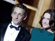 Carla et Nicolas Sarkozy ont fait faux bond à Pal Sarkozy... Ils avaient piscine ? Non, ils ne voulaient pas voler la vedette à papa ! (réactualisé)