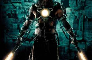 Regardez Robert Downey Jr. enfiler sa nouvelle armure Iron Man... et se battre contre Mickey Rourke !