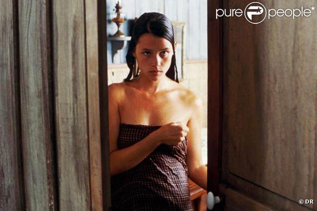 La très jolie Astrid Bergès-Frisbey... bientôt en tournage de  Pirates des Caraïbes 4.
