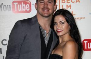 Jenna Dewan et Channing Tatum, Haley Duff et Nick Zano : deux couples sexy à TriBeCa !