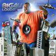 Big Ali, auteur de l'album  Louder , a enregistré un duo avec Florent Pagny :  Des larmes de sang ...