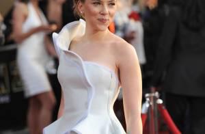 A l'occasion de la sortie d'Iron Man 2, revivez les plus beaux tapis rouges de la belle Scarlett Johansson !