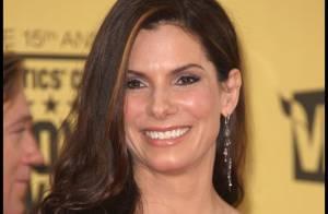 Sandra Bullock : Elle profite seule de son petit Louis Bardo et vend sa propriété conjugale !