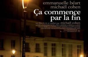 Regardez Emmanuelle Béart, dans le plus simple appareil, vivre une folle passion avec l'homme de sa vie !