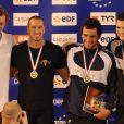 Amaury Leveaux essaye son troisième entraîneur en un an : avec l'inflexible Philippe Lucas, la combinaison sera-t-elle la bonne ?