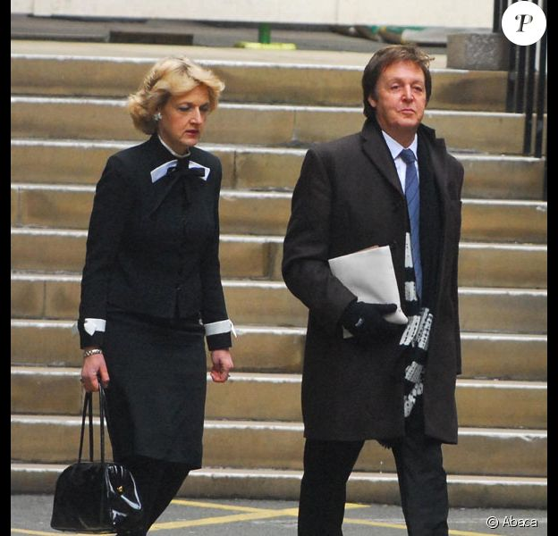 Paul McCartney va devoir verser 25 millions de livres à son ex-femme, Heather Mills.