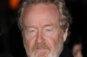 URGENT : Ridley Scott, réalisateur du film d'ouverture, ne viendra pas à Cannes...