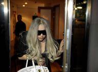 Lady Gaga : Ses cheveux gris et le 'meilleur ami' de Victoria Beckham sont de retour !