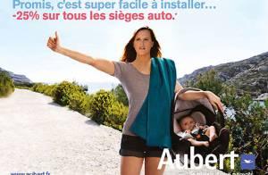 Laure Manaudou nage en plein bonheur avec son bébé... et sa nouvelle popularité !