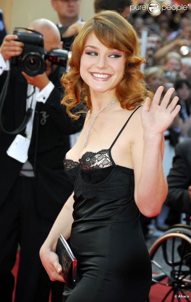 Cannes 2010 : Le film  La Meute , de Franck Richard, avec Emilie Dequenne, Yolande Moreau et Benjamin Biolay a été privé de plage...