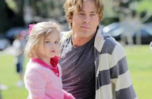 Dannielynn : La fille d'Anna Nicole Smith... une pauvre enfant qui fait bouillir la marmite !