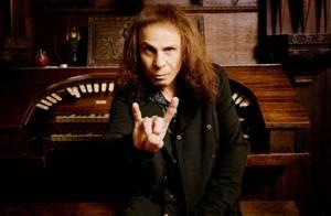 Ronnie James Dio, légende de la scène hard rock, est mort...