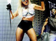 Lady GaGa : Plébiscitée par le public français, elle programme un nouveau concert !