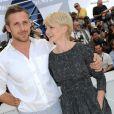 Michelle Williams et Ryan Gosling présentent  Blue Valentine , à Cannes, le 18 mai 2010 !