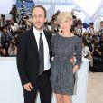 Michelle Williams et Derek Cianfrance présentent  Blue Valentine , à Cannes, le 18 mai 2010 !