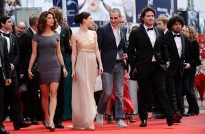 Cannes 2010 - Un terroriste arrive à Cannes, présenté en grande pompe par Olivier Assayas !