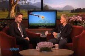 Twilight : Découvrez des extraits du troisième volet et un Robert Pattinson... métamorphosé !
