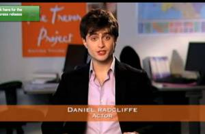 Daniel Radcliffe : Encore une bonne raison d'adorer l'interprète d'Harry Potter !