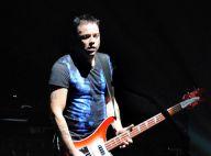 Christopher Wolstenholme, bassiste de Muse, va être papa pour la cinquième fois !