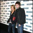 Mélanie Laurent et son frère Mathieu