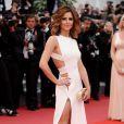 Cheryl Cole arrive à la projection de Hors-la-loi lors du 63e Festival de Cannes le 21 mai 2010       <