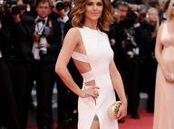 Cannes 2010 - La sublime Cheryl Cole, dans une robe hallucinante, a ouvert le bal pour Jamel et Melissa !