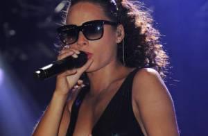 Alicia Keys : Elle assure la relève sexy de Cheryl Cole !