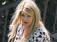 Kirstie Alley : Grâce à ses enfants, elle continue de mincir... mais le pari n'est pas encore gagné !