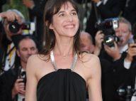 Cannes 2010 - Charlotte Gainsbourg rayonne de bonheur avec d'adorables enfants pour les derniers instants du festival !