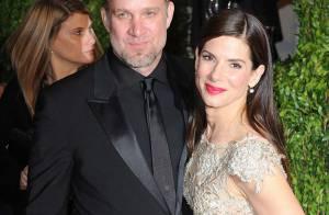 Sandra Bullock, son mari trompeur brise le silence :