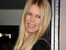 Claudia Schiffer : Découvrez l'adorable prénom de sa fille...