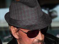 """Johnny Hallyday : Un """"nouvel éclairage"""" sur sa saga médicale... plein de zones d'ombre !"""