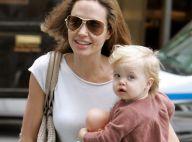 Shiloh, la fille d'Angelina Jolie et Brad Pitt, fête ses 4 ans : Retrouvez ses photos les plus craquantes !
