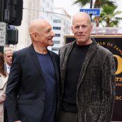 """Ben Kingsley de """"Shutter Island"""" et """"Prince of Persia"""" étoilé... devant Bruce Willis !"""