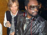 Black Eyed Peas : Super copains avec David Guetta... surtout pour le business !
