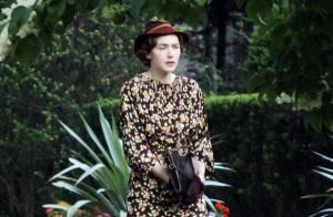 Quand la pourtant superbe Kate Winslet nous fait un défilé de tenues désuètes et décalées...