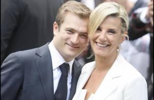 Laurence Ferrari : la présentatrice de TF1 est enceinte de son troisième enfant !